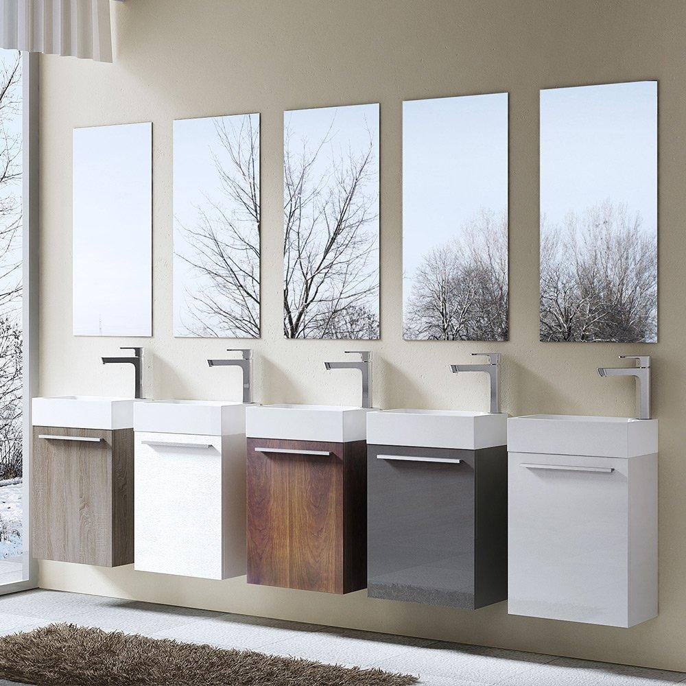 Meubles Cuisine & Maison Meuble de salle de bains petite ...