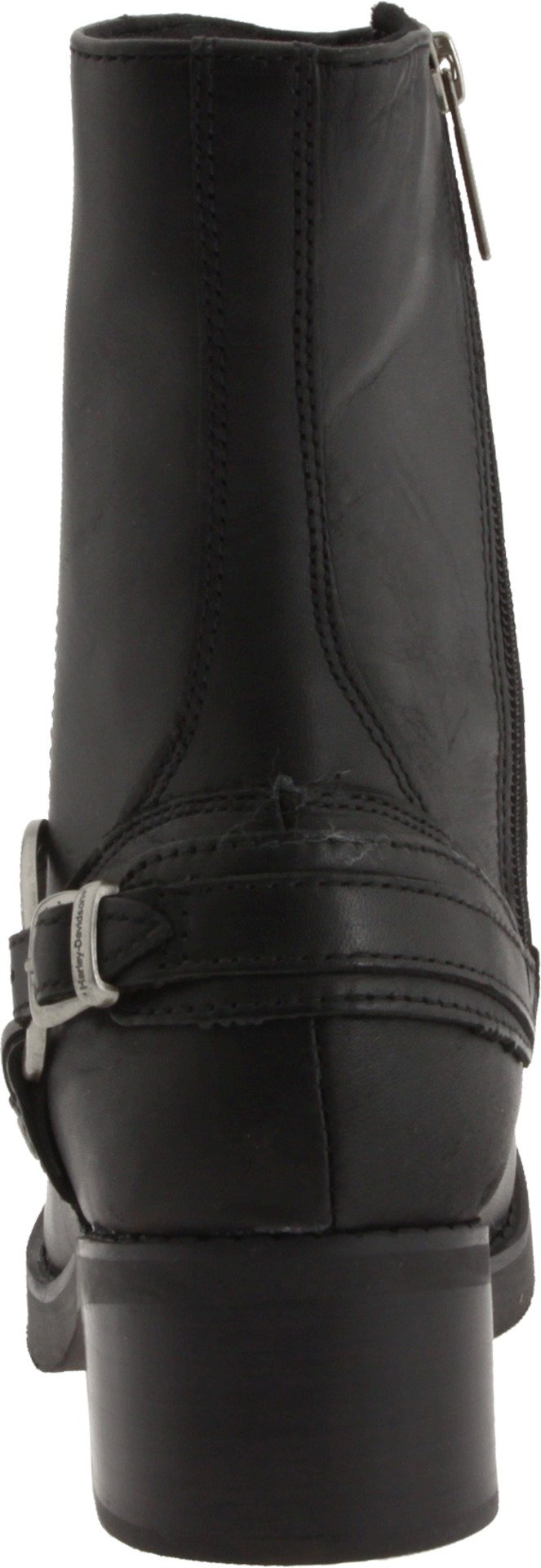 Harley-Davidson Women's Christa Motorcycle Harness Boot, Black, 11 M US by Harley-Davidson (Image #2)