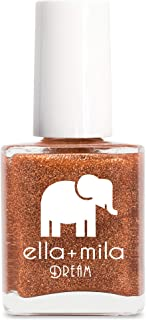 product image for ella+mila Nail Polish, Dream Collection - Glow With Me
