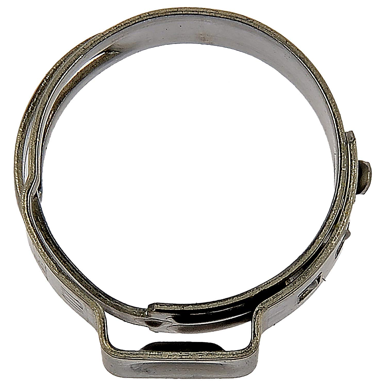 15.7 mm Ear Clamps 50 7 Pack Single Ear Hose Clamps Oetiker Stepless Size 5//8