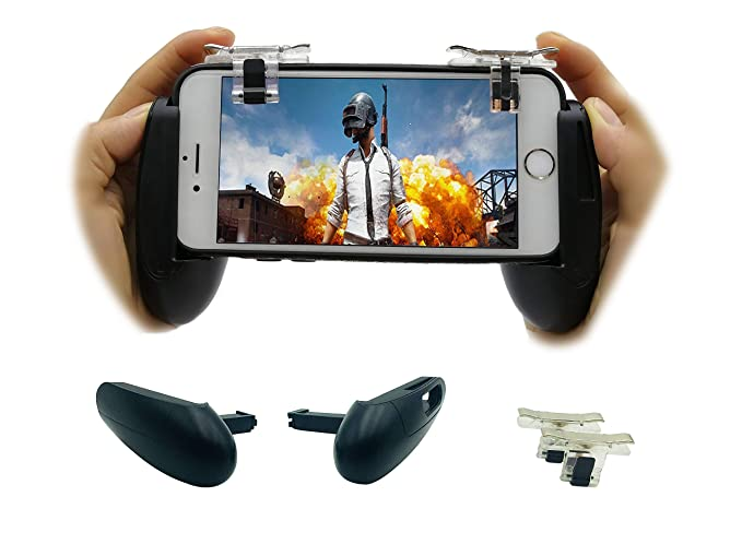 Amazon Com Pubg Mobile Controller Iphone Game Controller
