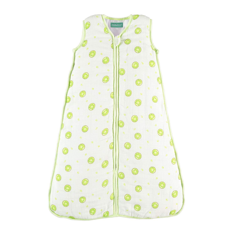 Baby sommerschlafsack 100/% Baumwolle Blau. molis/&co 0.5 TOG Ideal f/ür den SOMMER Blue sky 0 bis 6 Monate Weichheit und Frische in einer einzigen Gewebeschicht