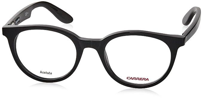 Carrera Montures de lunettes Pour Enfants Carrerino 55 - 807  Black - 47mm c0773406bd8