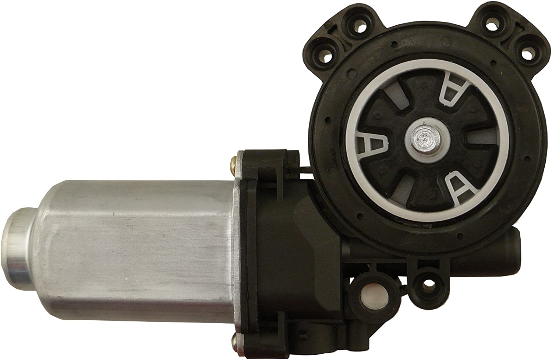 ACI 83227 Power Window Motor