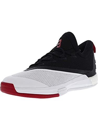 separation shoes 7f25f 37f10 Amazon.com   adidas Performance Men s Crazylight Boost 2.5 Low Basketball  Shoe   Fashion Sneakers