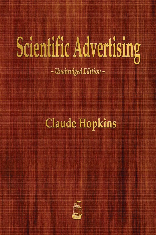 Buy Scientific Advertising Book Online at Low Prices in India | Scientific  Advertising Reviews & Ratings - Amazon.in