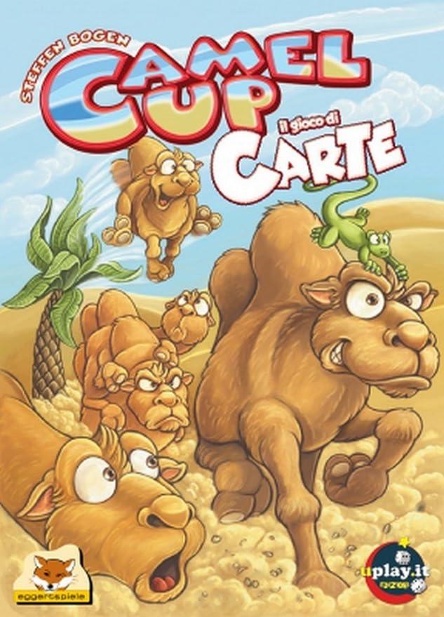 Uplay cucg - Juegos de Cartas: Amazon.es: Juguetes y juegos