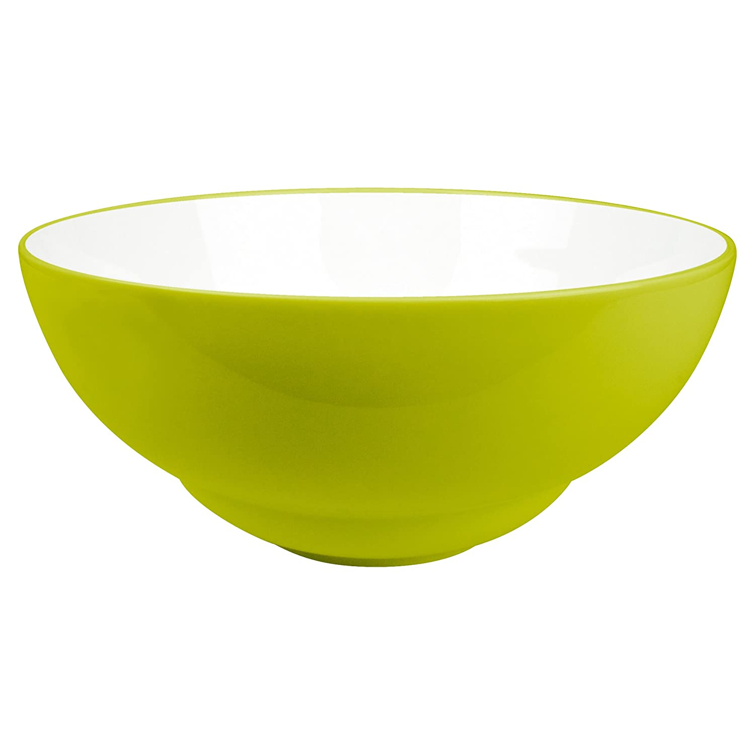 Waechtersbach Uno Soup/Cereal Bowls, Mint, Set of 4 44S4CL0025