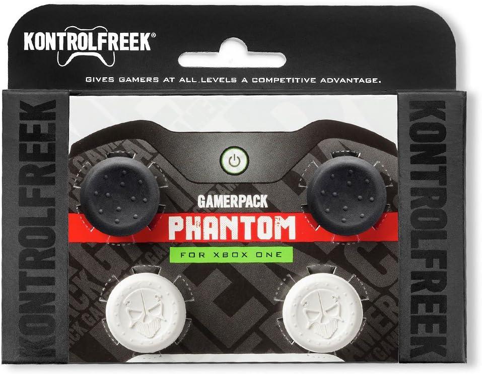 KontrolFreek GamerPack Fantasma para el regulador de Xbox One ...