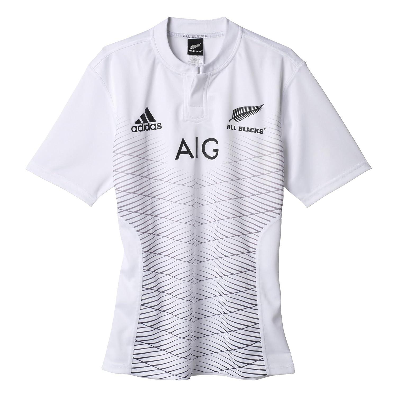 adidas AB A JSY - Camiseta para Hombre, Color Blanco, Talla XXXL ...