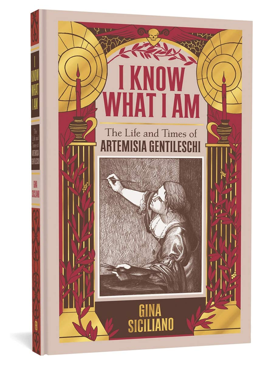 Amazon.com: I Know What I Am: The Life and Times of Artemisia ...