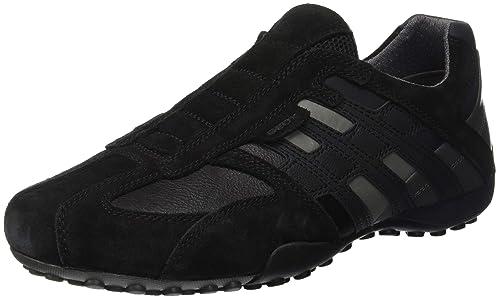 zapatos geox hombre sin cordones hombre