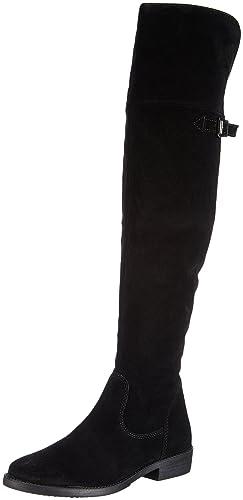 Tamaris 25811 Damen Over-Knee Stiefel