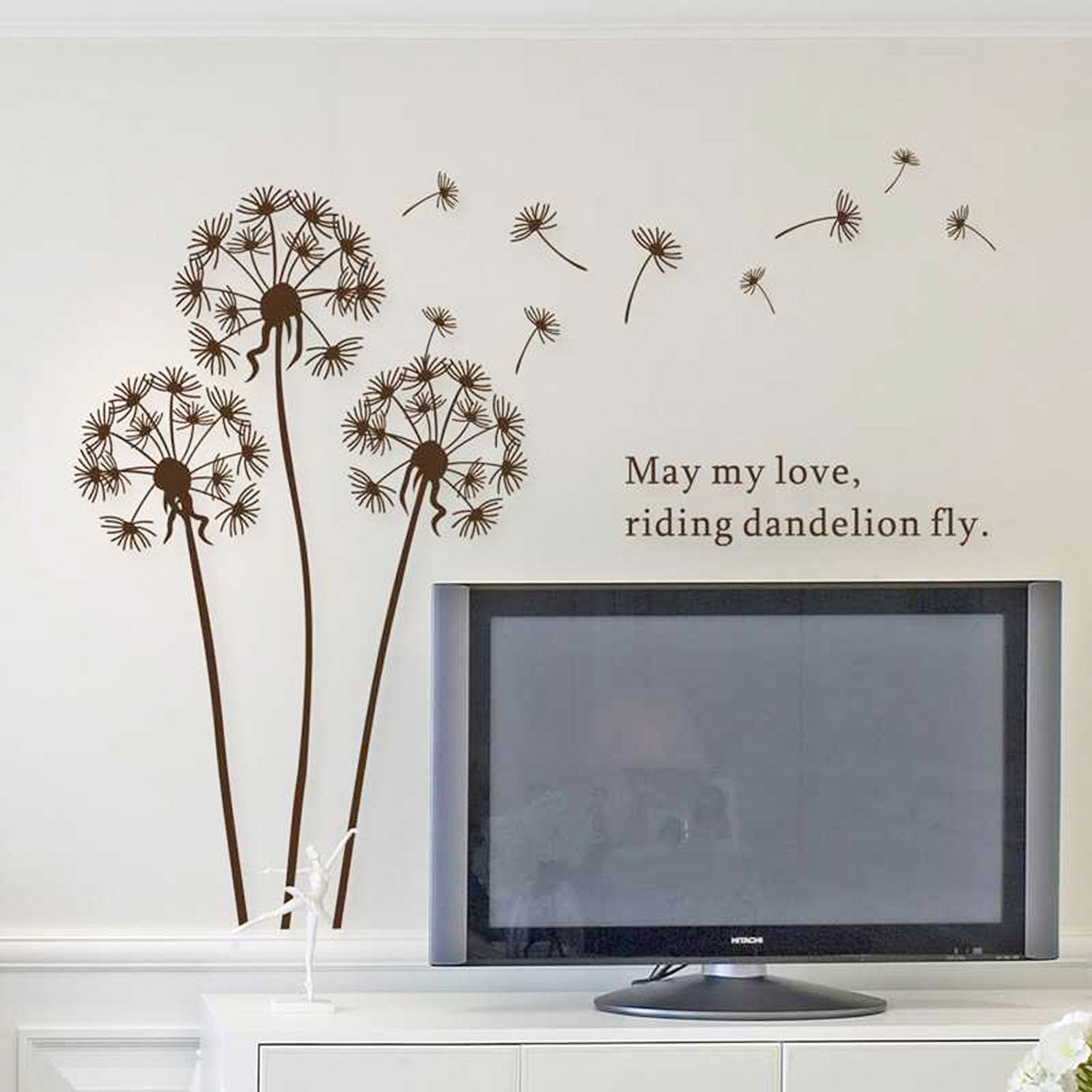 A NEW Sakura Flower Removable Wall Sticker Paper Mural Art Decal Home Room Decor by EXCITES EXCITES CO. LTD FMISSACGHJH282