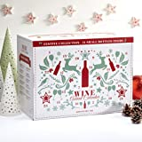 Christmas Wine and Prosecco Advent Calendar, (Case of 24)