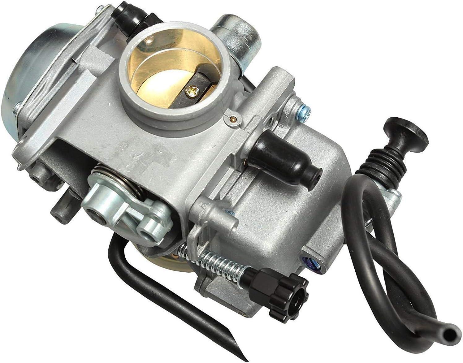 Brand New Carburetor Fits 1985 1986 1987 Honda TRX 250 TRX250 FOURTRAX ATV Carb 85-87