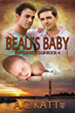Beau's Baby (The Sunset Club Book 4)