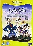 Walt Disney's Fables - Volume 1 [Import anglais]