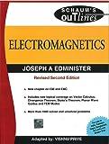 Electromagnetics (Schaum's Outline Series)