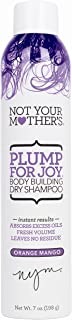 product image for Not Your Mothers Shampoo Dry Plump For Joy 7 Ounce Body (207ml) (3 Pack)
