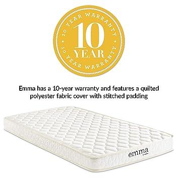 Hospitality Bed Colchón de Espuma viscoelástica para hostelería, tamaño XL, Ideal para Personas y Invitados: Amazon.es: Juguetes y juegos