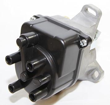ignition distributor fit 97-01 honda prelude jdm h23a us jdm h22a td94u,  distributors - amazon canada