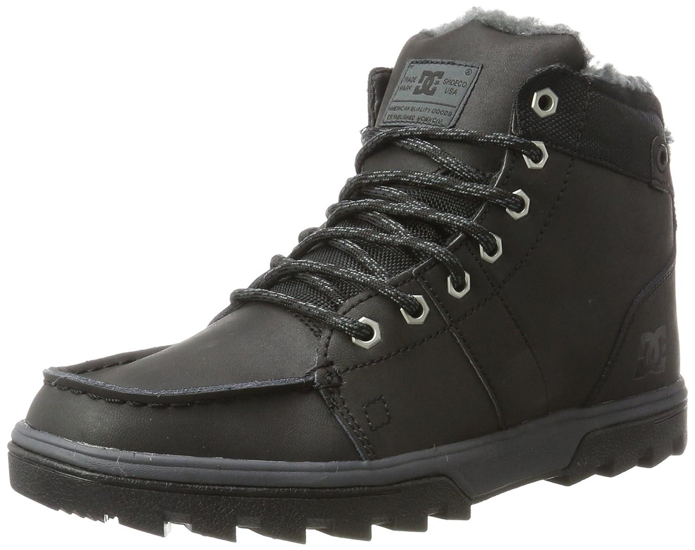 TALLA 41 EU. DC Shoes Woodland, Botines para Hombre