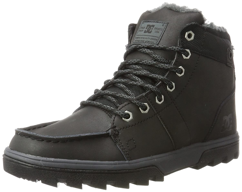 TALLA 41 EU. DC Shoes Woodland, Botas Clasicas para Hombre