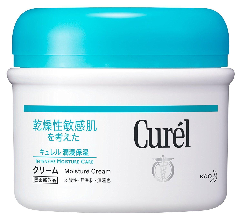 【花王】キュレル 薬用クリーム 90g ×20個セット   B00URAKOAE