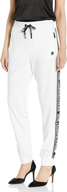 Black XL Karl Lagerfeld Mens Dress Jogger Pant