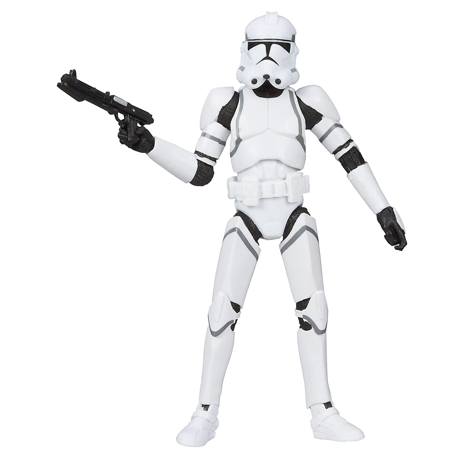 "Star Wars Epic Battle SCOUT TROOPER STORMTROOPER 3.75/"" figure hasbro collect toy"