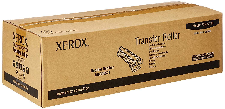 XEROX 108R00579 Transfer roller for xerox phaser 7750 laser printer