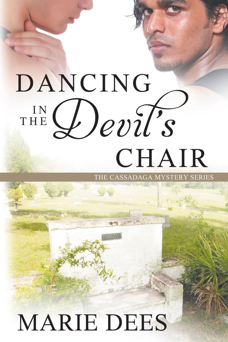 Download Dancing in the Devil's Chair pdf