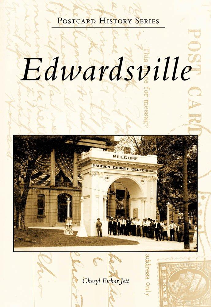 Edwardsville (Postcard History) pdf epub
