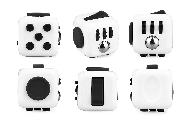 Antsy Labs Dice Fidget Cube