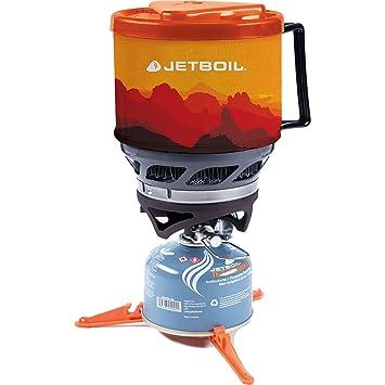 Jetboil MiniMo Hornillo de Gas