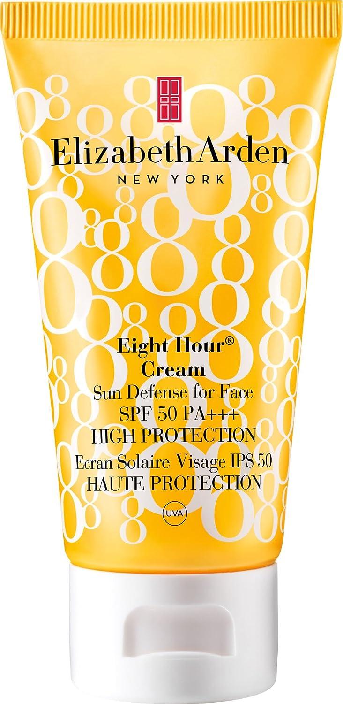 Elizabeth Arden Eight Hour Cream Sun Defense for Face SPF50 50ml EIGN10046 43295