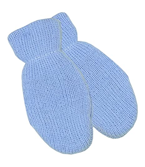 Amazon Babyprem Baby Mittens Gloves Winter Clothes Blue Boy 0