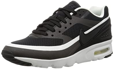 best sneakers 853cb 0cecf Nike W Air Max Bw Ultra, Chaussures de running entrainement femme, Negro  (Negro