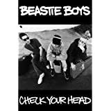 Beastie Boys Domestic Poster