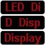 Free LED Display