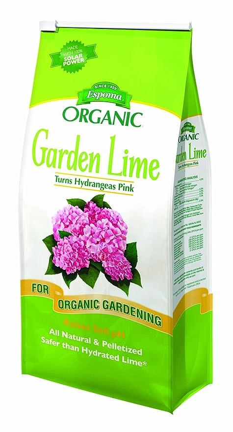 espoma gl6 garden lime soil amendment 675 pound - Garden Lime