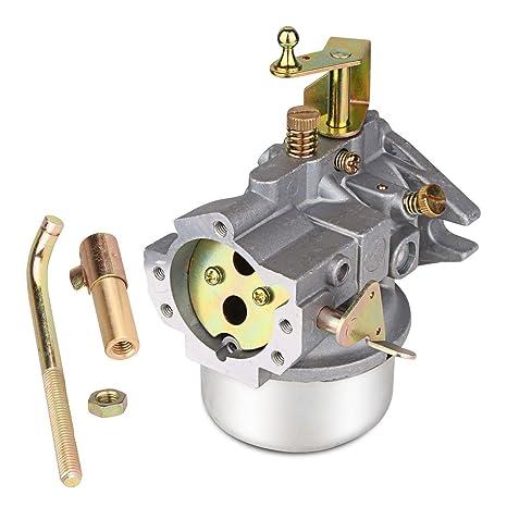 Amazon Com Fuerdi Carburetor Carb For Kohler K321 And K341 Cast