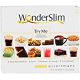 WonderSlim Try Me Assortment - 12 Product Selections