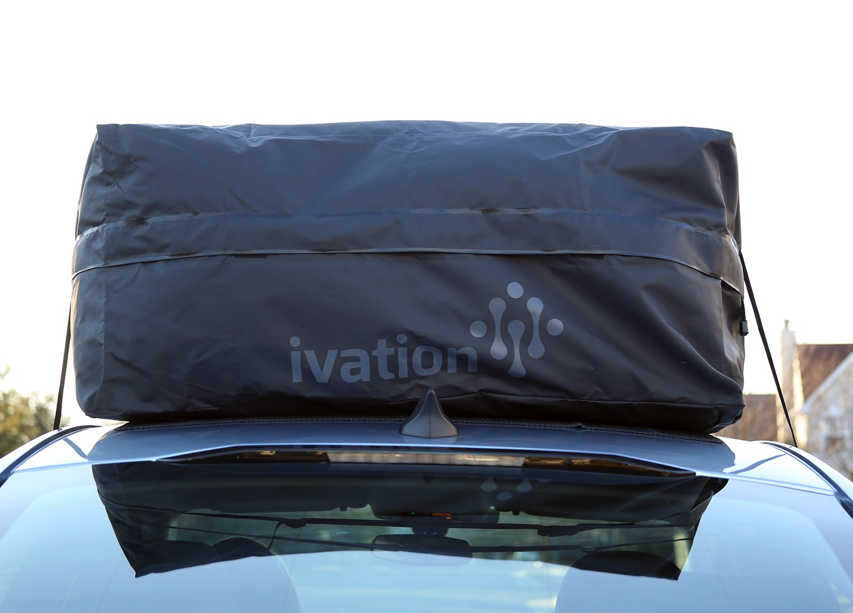Car Roof Bag 100 Waterproof Top Cargo No Rack Needed Non