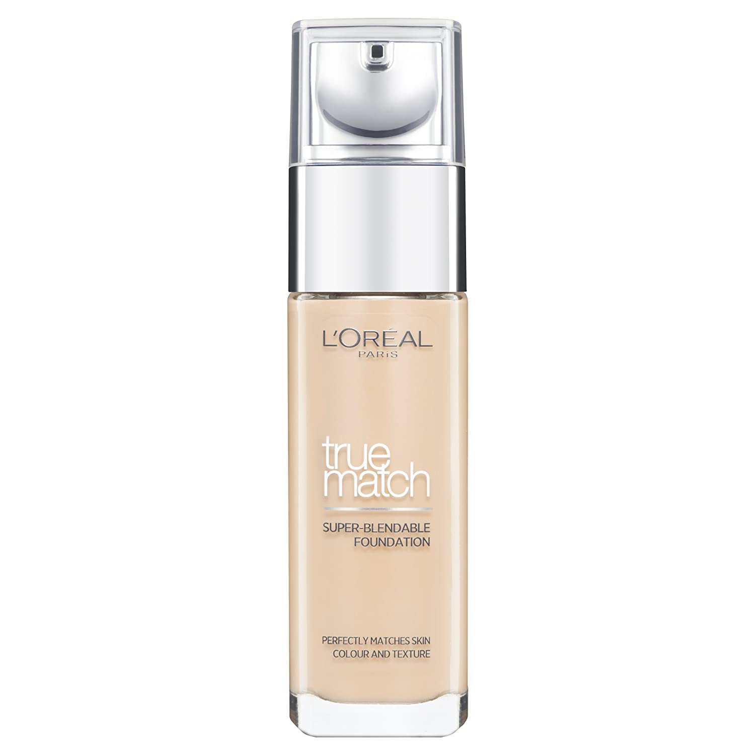 L'Oréal Paris True Match N2 Vanille L' Oréal Paris 3600522862390