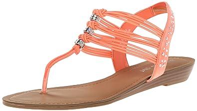 ea55d2477 Madden Girl Women s Thrilll Dress Sandal