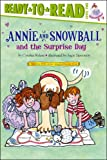 Annie and Snowball and the Surprise Day (11)