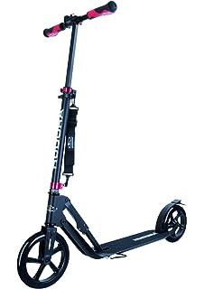 Amazon.com: XOOTR Cruz Teen/Adult Kick Scooter - 800+lb ...