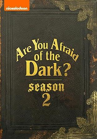 Amazon com: Are You Afraid of the Dark?: Season 2: D J